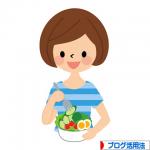 好きなものを食べながら痩せるおすすめダイエット方法♪♪