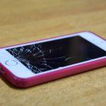 子供にスマホ(携帯)を壊された時の対処法・バックアップ方法